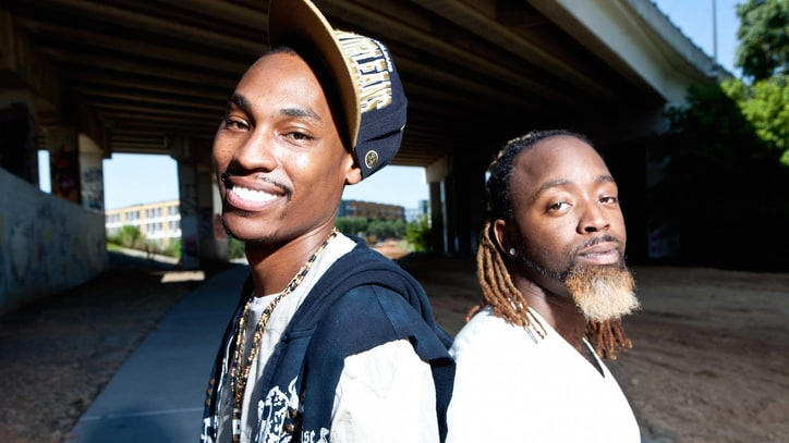 Ying Yang Twins on 'Haaanh' Theft, New EDM Track and Adam Levine