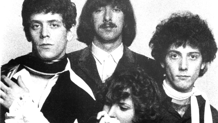 Velvet Underground to Reissue 'Loaded' as Deluxe Box Set