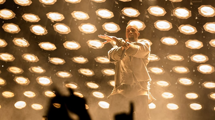 Kanye West to Receive VMA Video Vanguard Award