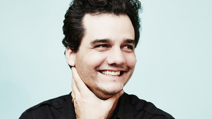 'Narcos': Wagner Moura on Becoming Pablo Escobar