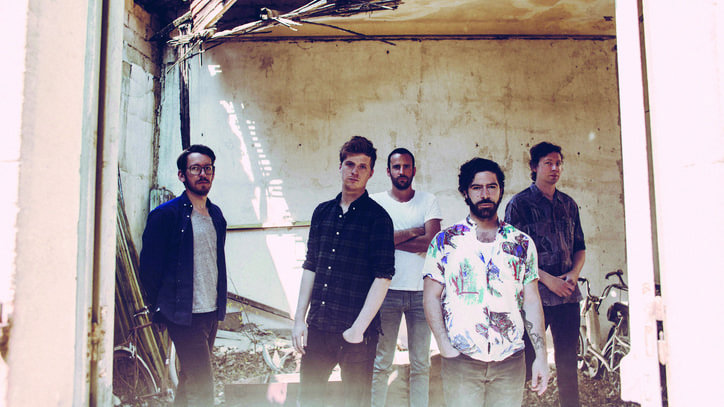 'I Feel This Is Our Time': Foals on Urgent New LP
