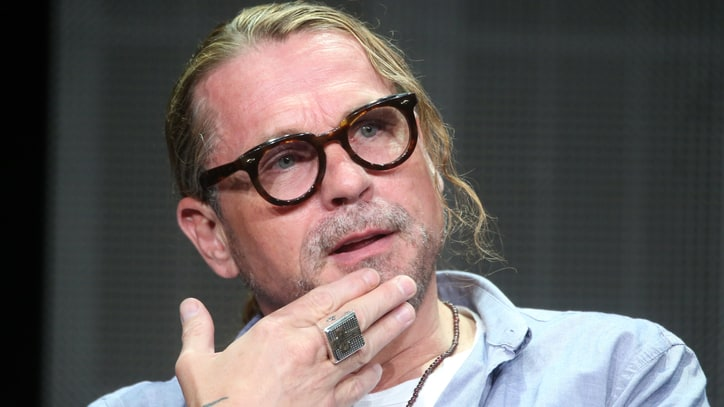 Kurt Sutter Planning 'Sons of Anarchy' Spin-Off Series