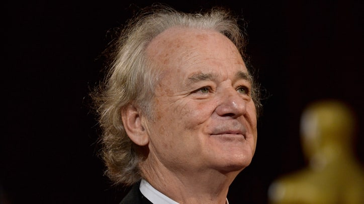 Inside Bill Murray's 'Secret' Love of Poetry