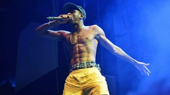 Tyler, the Creator Banned From United Kingdom Over Lyrics