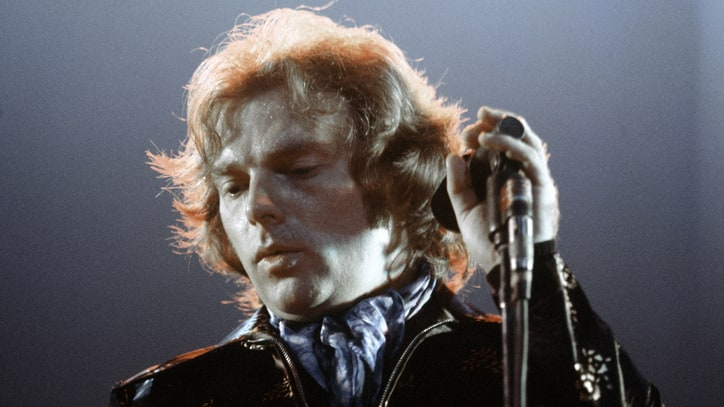 Van Morrison Preps Expanded Reissues of 'Astral Weeks,' 'His Band'