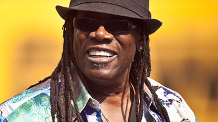 E Street Band Saxophonist Clarence Clemons Has Suffered a Stroke