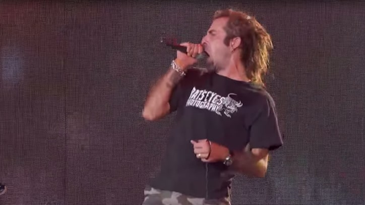 Watch Lamb of God Start Mosh Pit With '512' on 'Jimmy Kimmel'