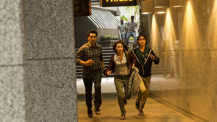 'Fear the Walking Dead' Recap: There's a Riot Goin' On