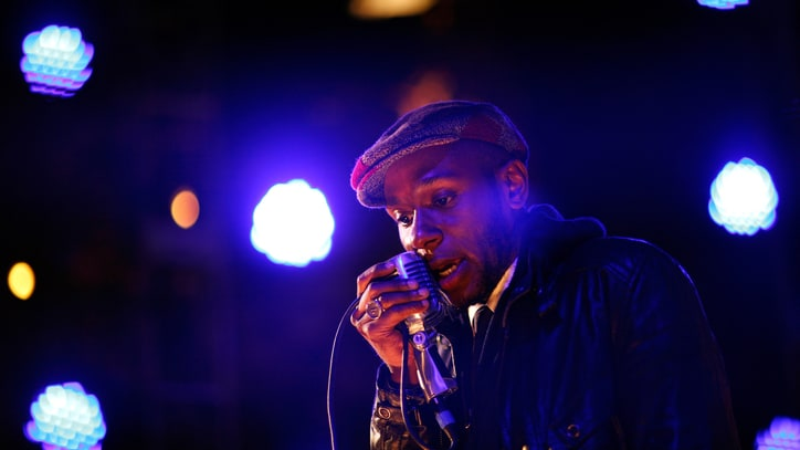 Yasiin Bey Revives 'Mos Def' Moniker for 'Sensei on the Block'