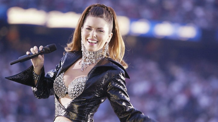 Shania Twain at 50: See the Retiring Superstar's Career in Photos