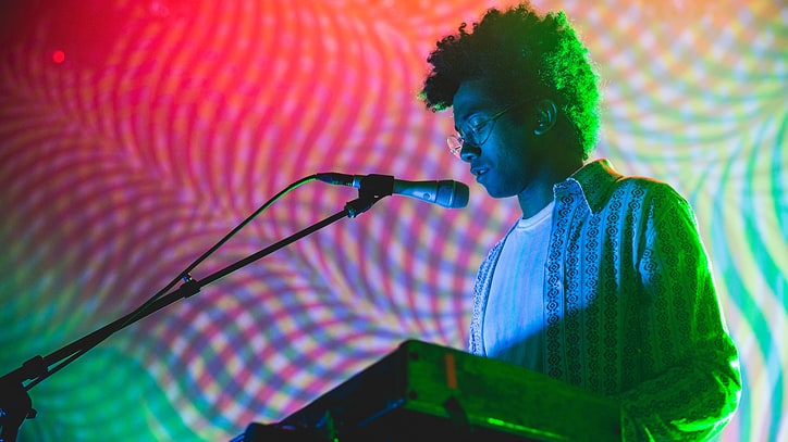 Toro y Moi Drops Free, Surprise 'Samantha' Mixtape