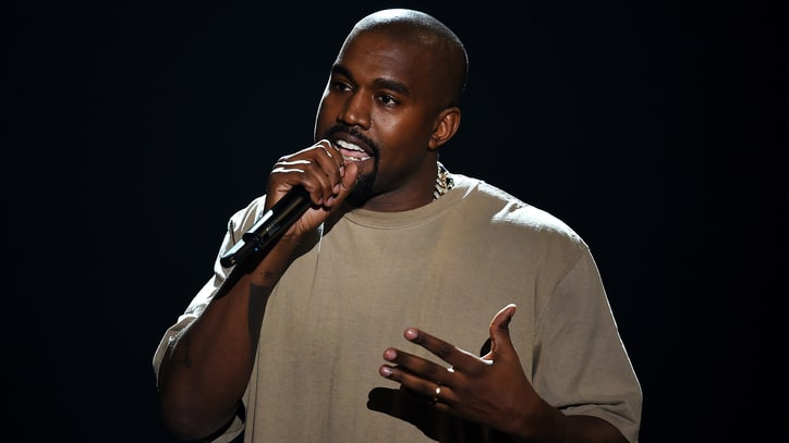 Kanye West Jabs MTV, Award Process in VMA Vanguard Award Speech