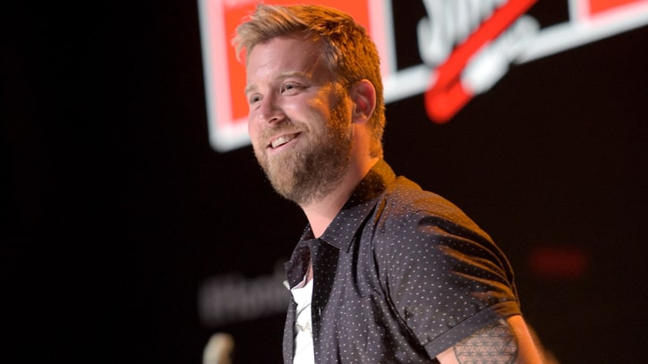 Charles Kelley on Lady Antebellum's Future: 'We Need to Step Away'