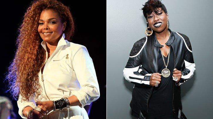 Janet Jackson Opens World Tour With New Song Featuring Missy Elliott