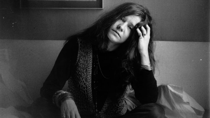 Janis Joplin's Bandmate Talks Heroin, Pool Hangs in Exclusive Doc Clip