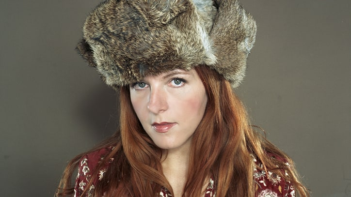 Neko Case Readies Career-Spanning Vinyl Box Set