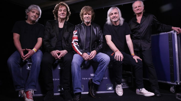 Hear the Zombies Tackle Mortality on Bluesy 'Moving On'