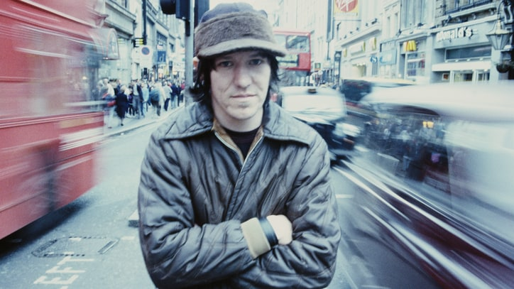 Elliott Smith Documentary Producer Details Soundtrack
