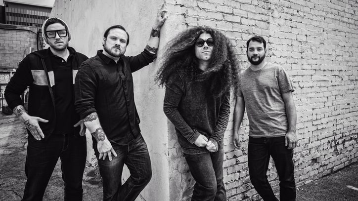How Coheed and Cambria Broke Concept-Album Streak on New LP