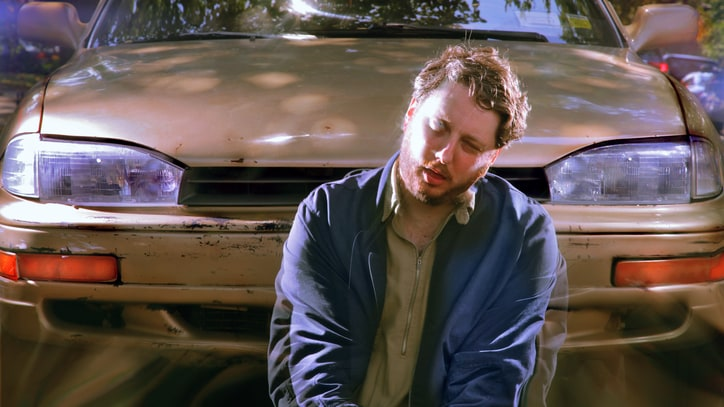 Hear Oneohtrix Point Never Glitchbanger From First 'Rock' Record