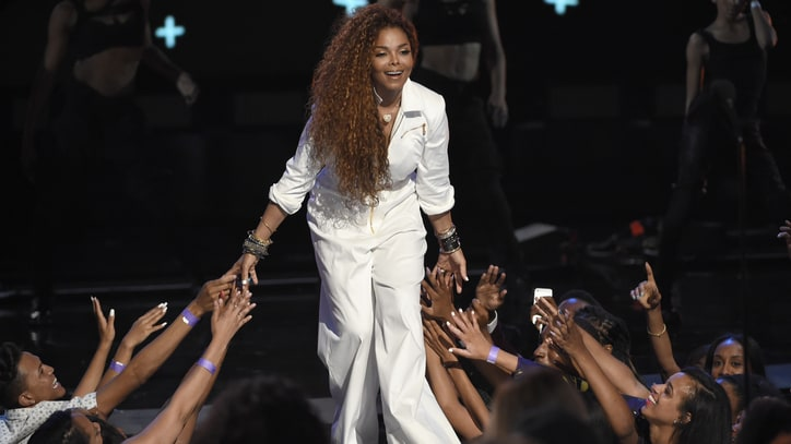 Hear Janet Jackson's Soulful New Song, 'Unbreakable'