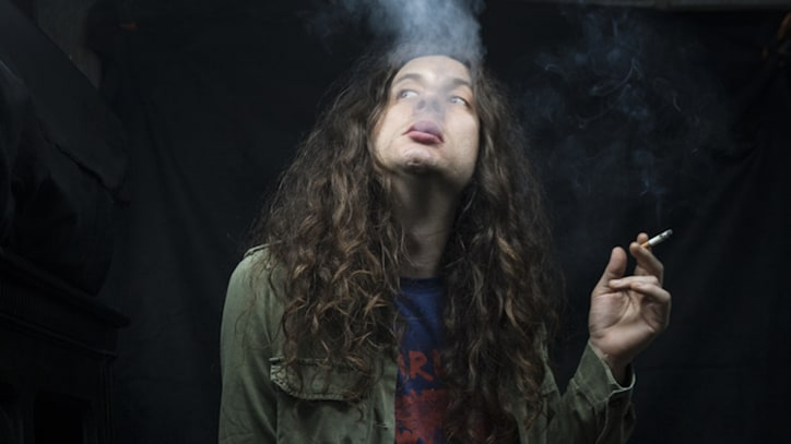 Kurt Vile on His New 'Spaced-Out Blues' LP: 'It's Not Bubblegum'
