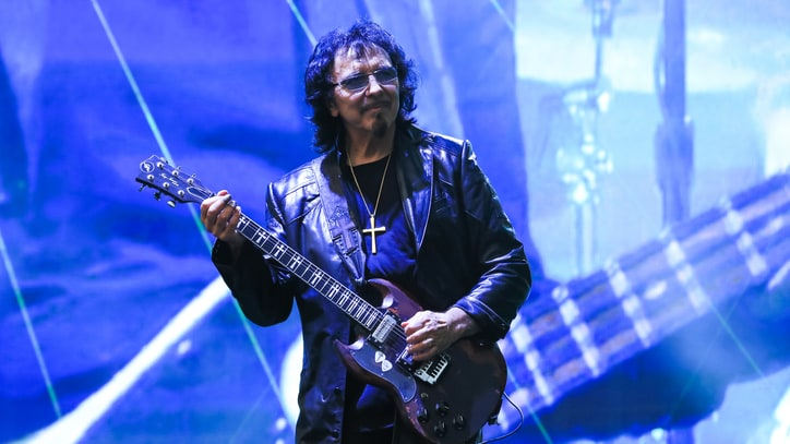 Tony Iommi on Black Sabbath's End: 'My Body Won't Take It Much More'