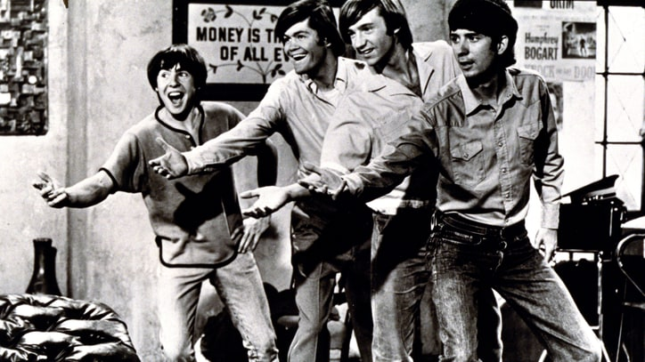 Monkees' Complete TV Series, 'Head' Coming to Blu-ray