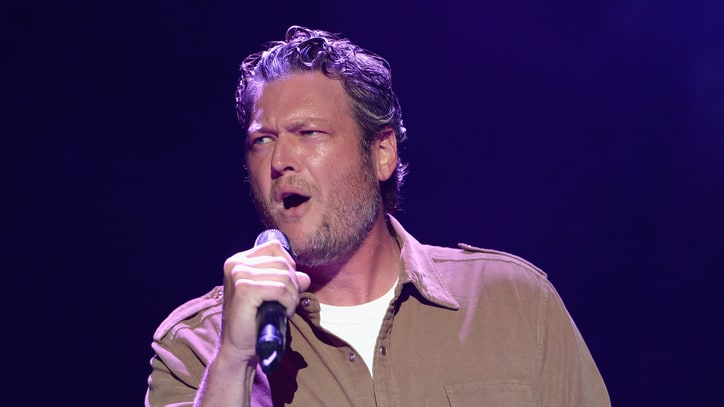 Blake Shelton Celebrates 20 Chart-Toppers With Greatest Hits Album