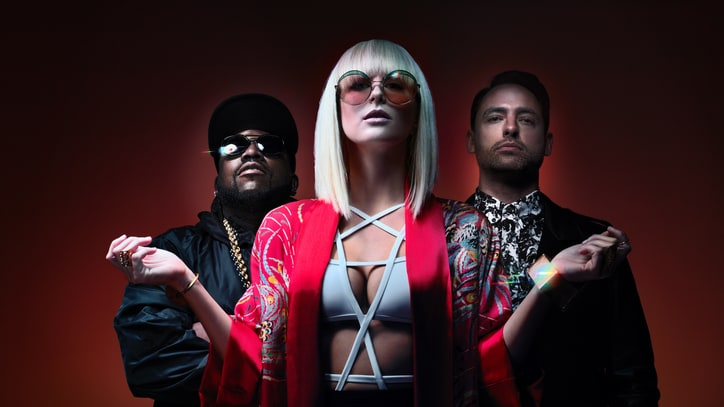 Big Boi, Phantogram Detail Collaborative Big Grams EP