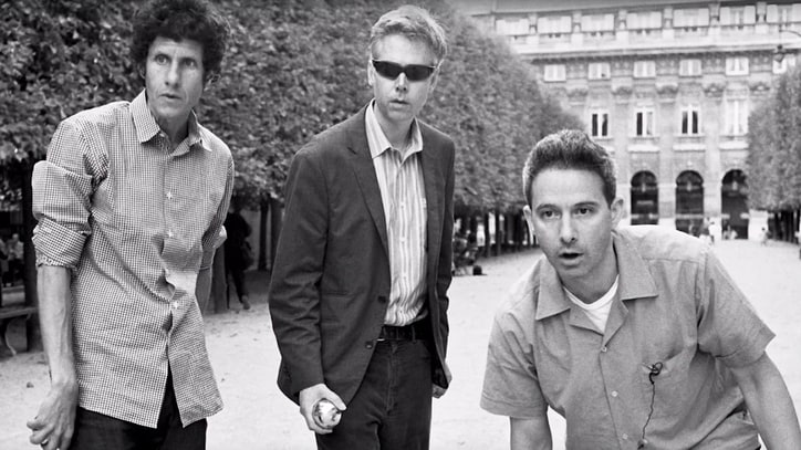 See Beastie Boys Reflect on Tumultuous 'Paul's Boutique' Period
