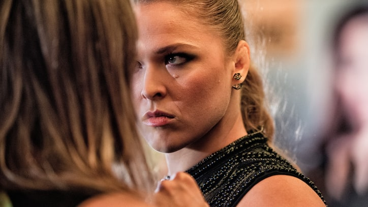 Ronda Rousey to Star in 'Road House' Reboot