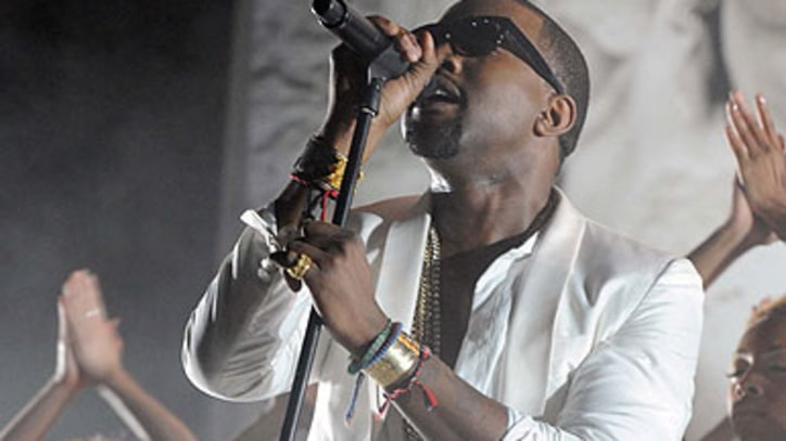 Kanye West Flashes Back to His Youth on 'Mama's Boyfriend'
