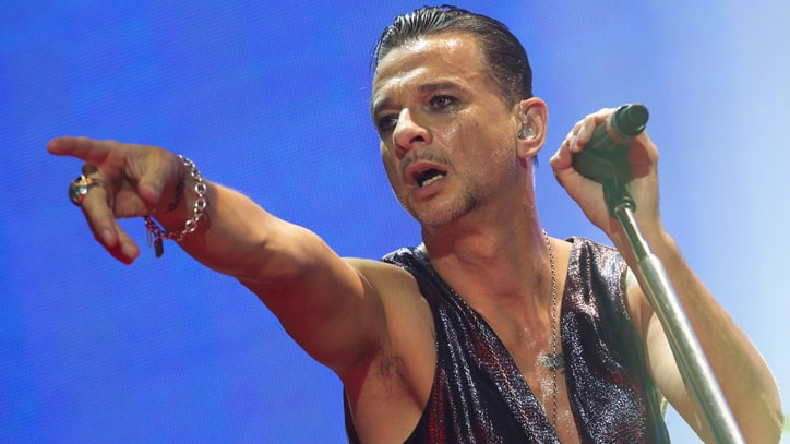 Hear Dave Gahan and Soulsavers' Darkly Cinematic New Song