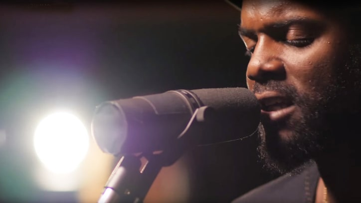 Watch Gary Clark Jr. Prescribe 'The Healing' in Live Video