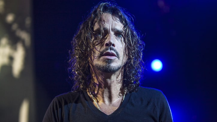 Chris Cornell on Secret Folk Influences, Why He Feels Like Neil Young