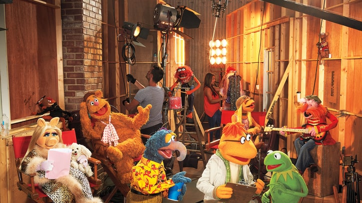 'The Muppets' Grow Up and Get Dark