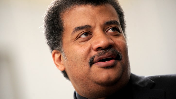 Neil deGrasse Tyson: The Smartest Man on TV