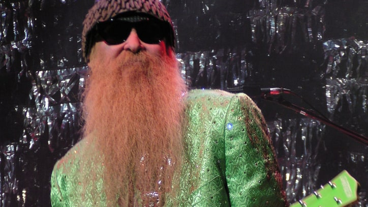 Hear Billy Gibbons Trade ZZ Top's Blues for Latin Boogie on New Solo Song