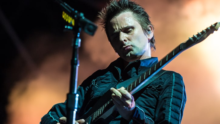 Hear Muse's Guitar-Heavy Cover of Chvrches' 'Lies'