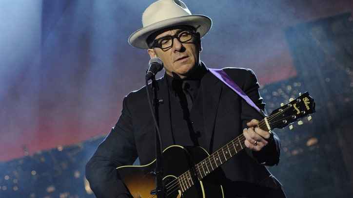 Elvis Costello to Release Two-Disc Memoir 'Soundtrack Album'