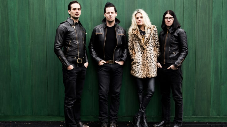 Hear Dead Weather's Menacing New Song, 'Cop and Go'