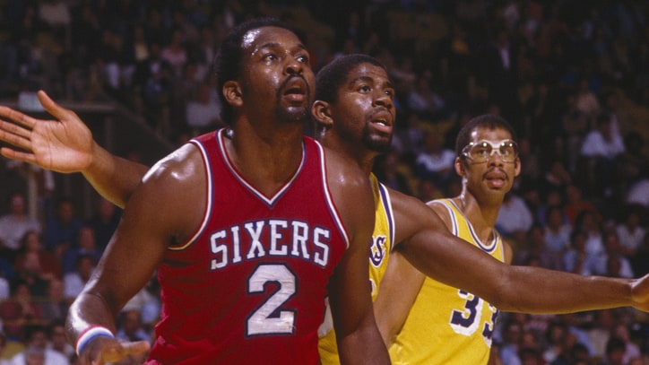 Moses Malone, Three-Time NBA MVP, Dead at 60