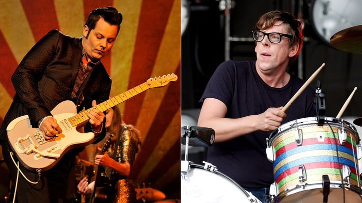 Jack White, Patrick Carney Feud Rekindled After Alleged Altercation