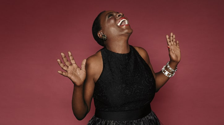 Sharon Jones Reveals Cancer Return, Promises to 'Keep Fighting'