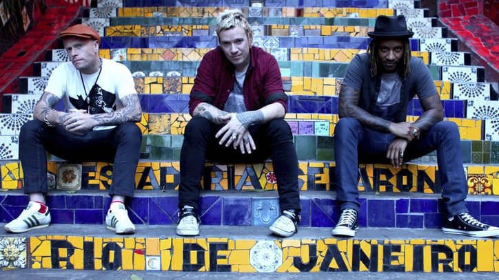 The Prodigy Fight 'Lazy,' 'Monotonous' EDM