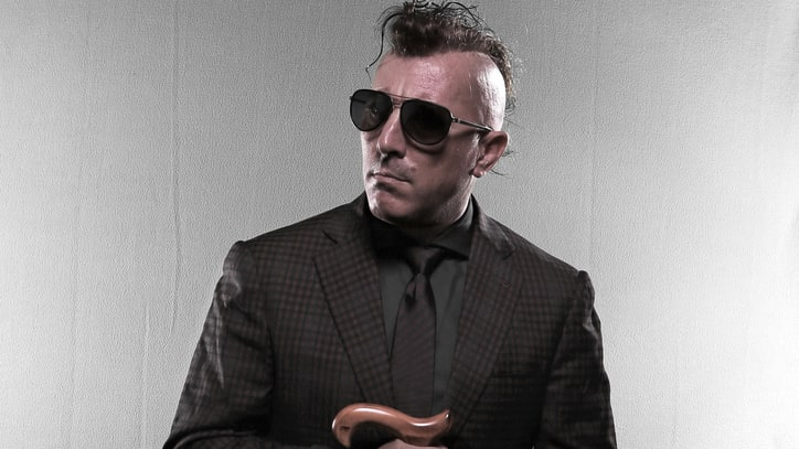 Tool's Maynard James Keenan on Climate Change, AC/DC, Puscifer's New LP