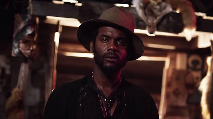 Watch Gary Clark Jr.'s Mystical 'The Healing' Video