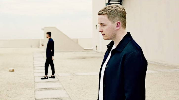 Watch Disclosure's Hypnotic, Dystopian Clip for 'Jaded'