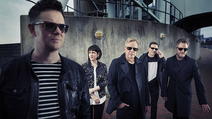New Order Channel Donna Summer on Pulse-Racing New Single, 'Plastic'